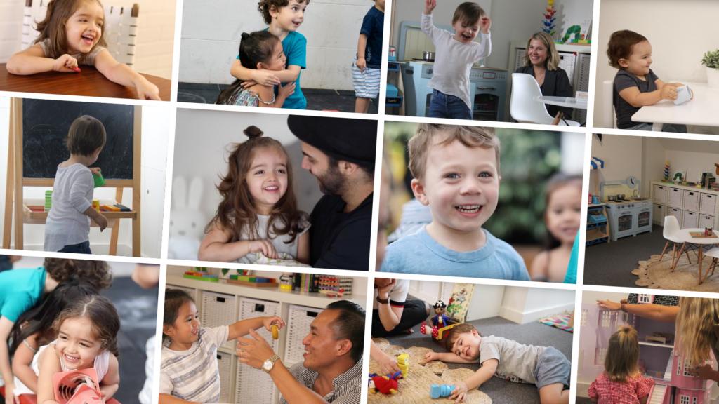 Toddler Behaviour Series