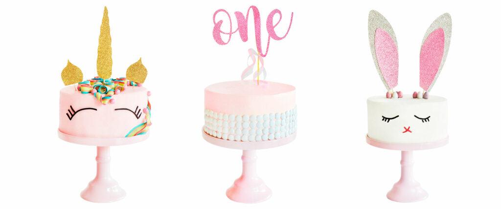 Bake Believe Cakes