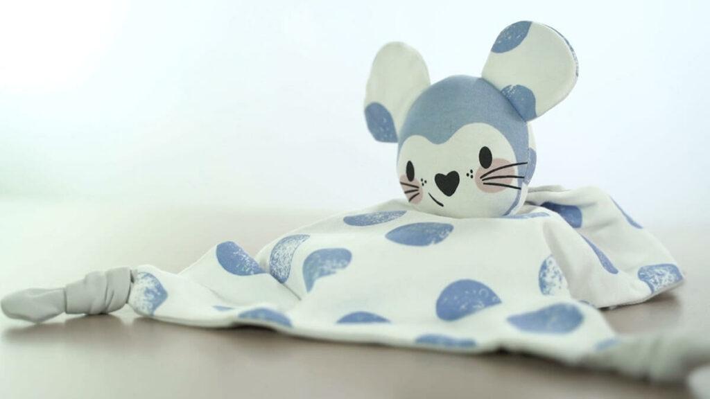 Comforter Toy